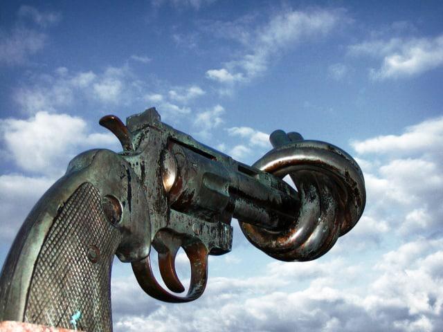Wijziging EU Vuurwapenrichtlijn nadert voltooiing